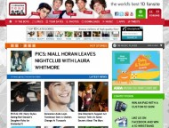 One Direction News - Harry Styles, Niall Horan, Liam, Louis and Zayn