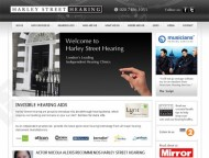Harley Street Hearing, London