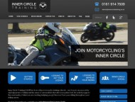 Inner Circle Motorbike Training, Stockport