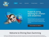 Shining Stars Swimming in Oldham