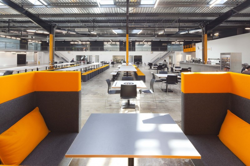 Is The Sharp Project one of the coolest places to work in the UK?
