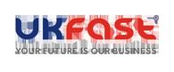 UKFast logo