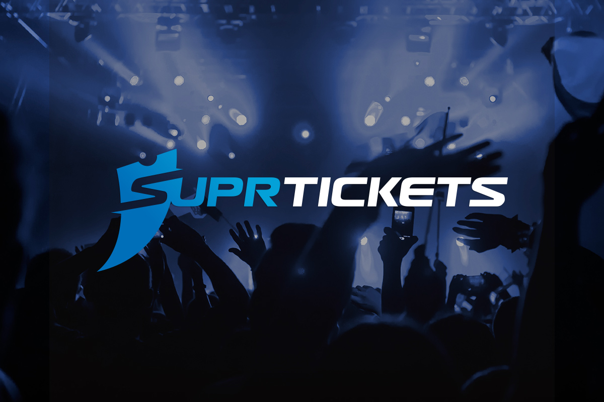 Vote for SuprTickets at The Talk of Manchester Awards