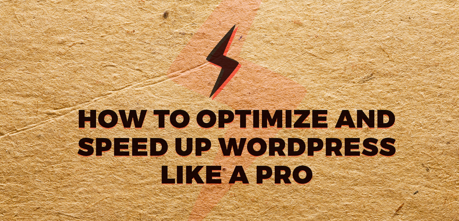 How to optimise and speed up WordPress like a pro - Pixel Kicks