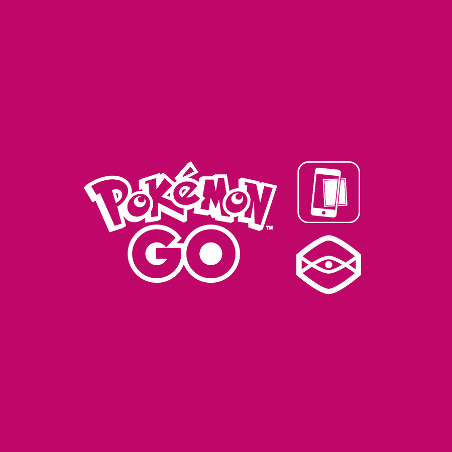 Pokemon Go | Augmented Reality App