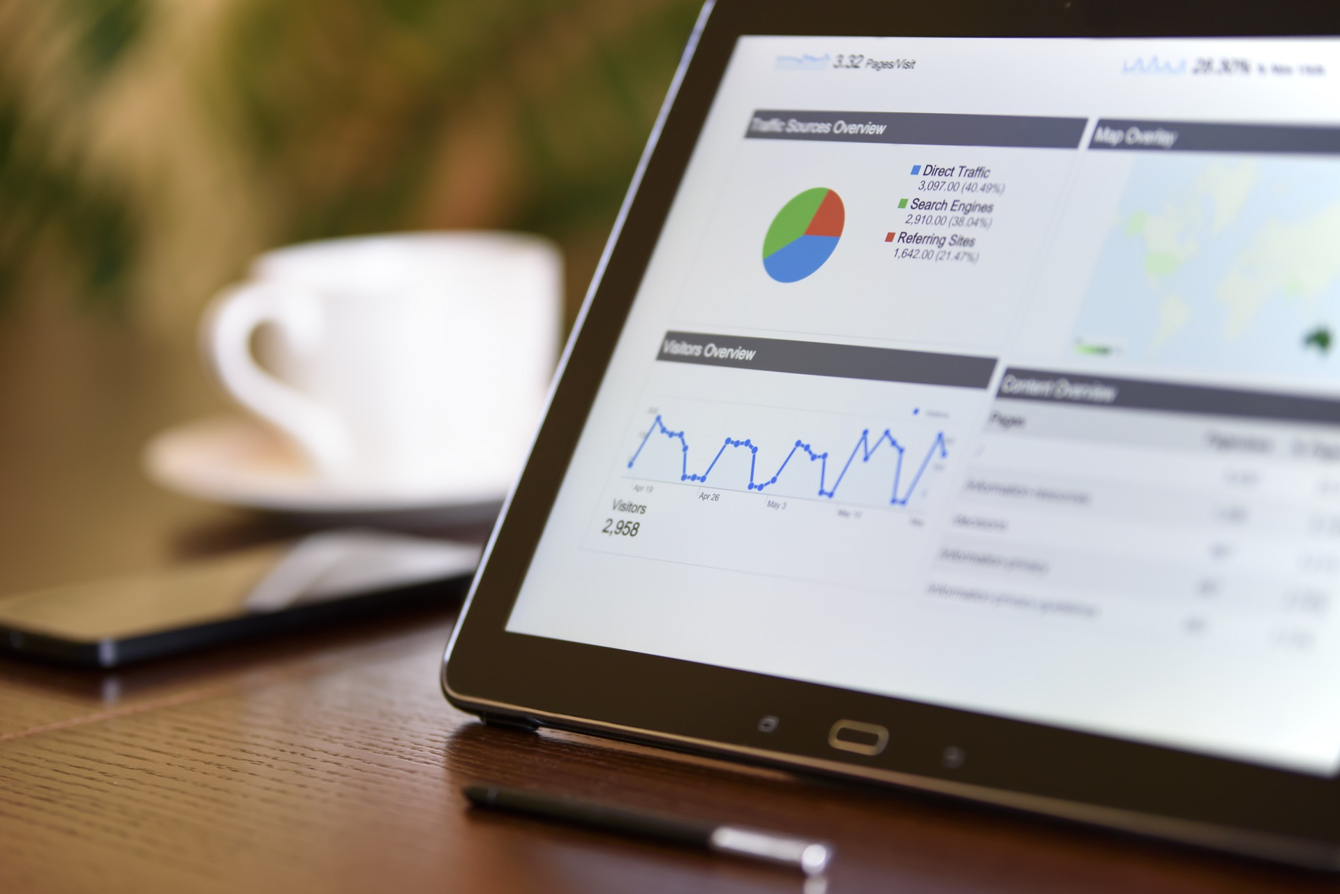 How to improve website SEO