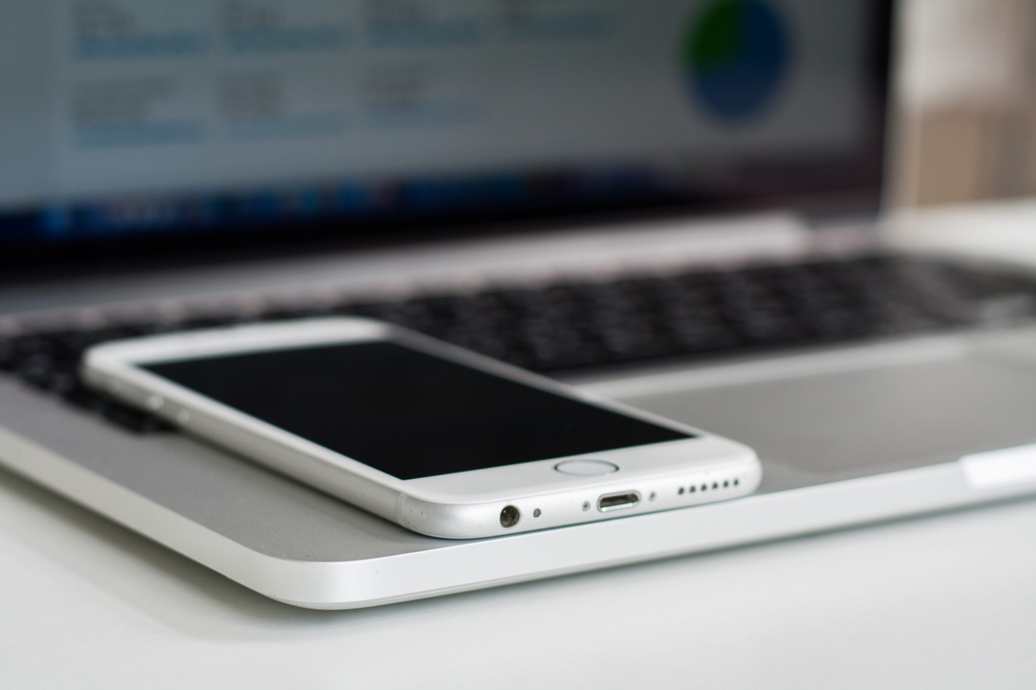 Mobile and desktop devices for PPC