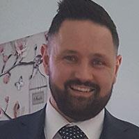 Declan Harkin, DEX Design Excellence