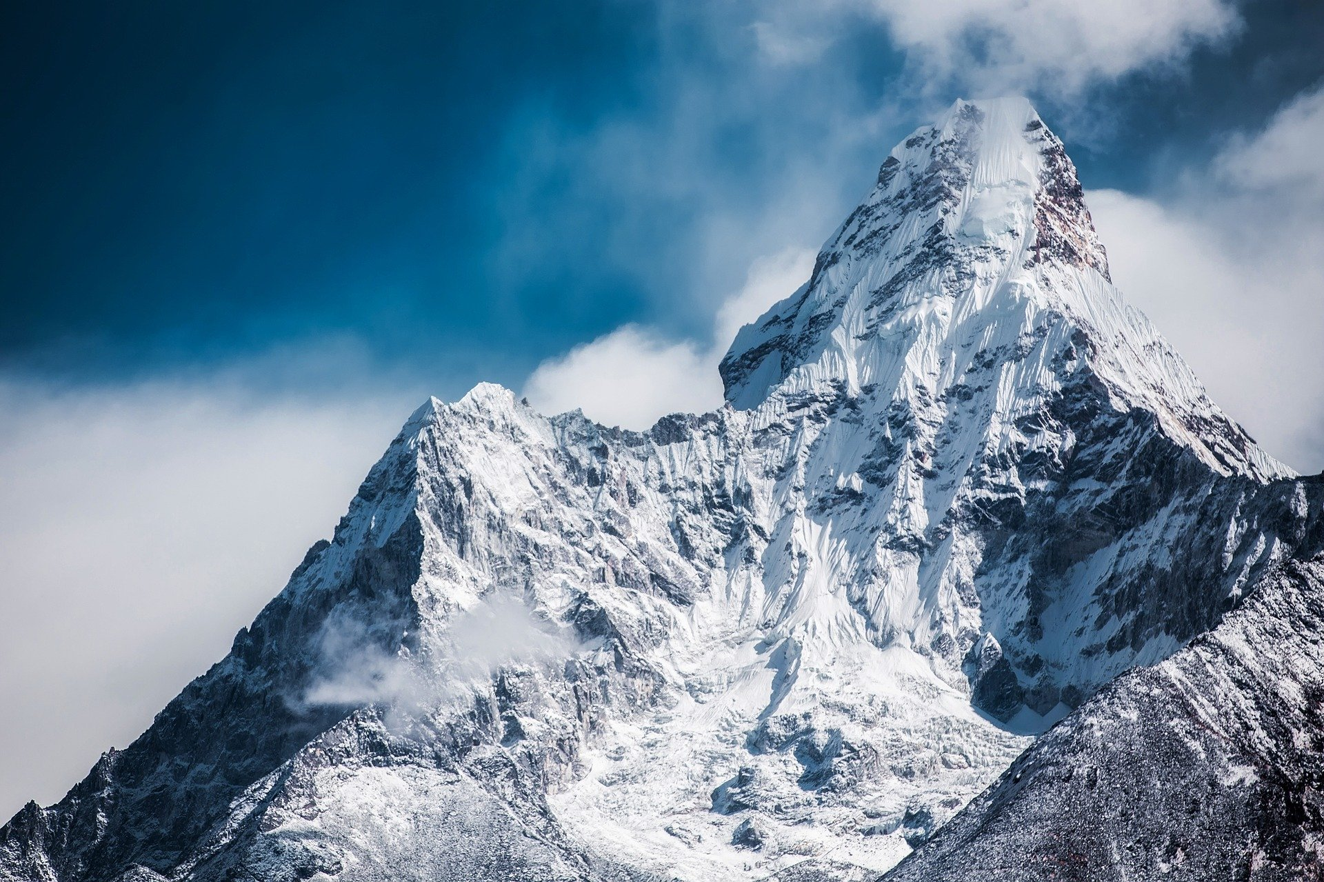Himalayan Mountains | SEO Manchester