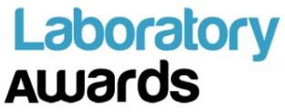 The Laboratory Awards logo.
