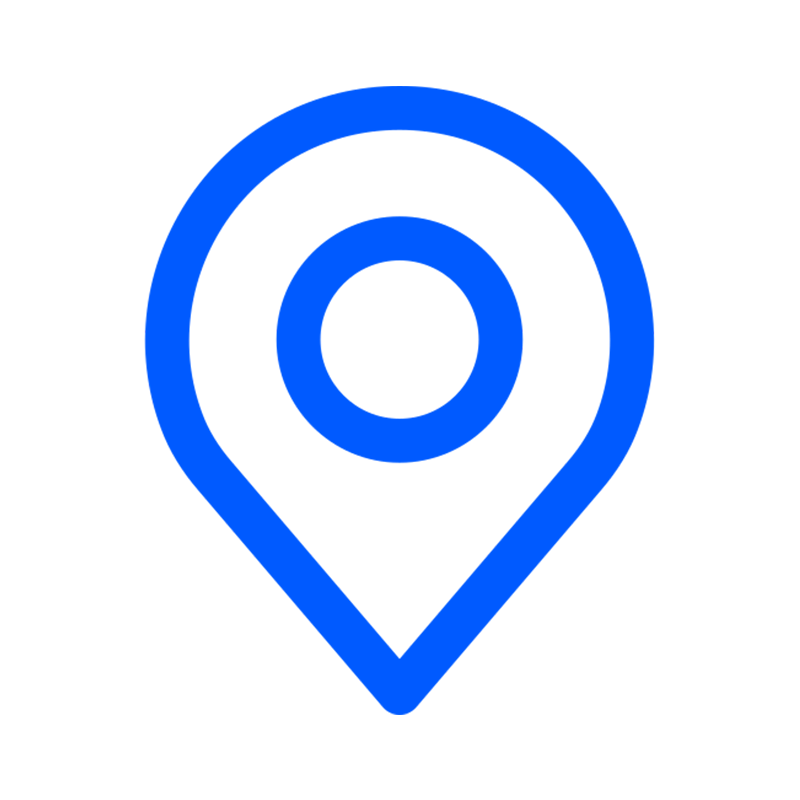 local map pin icon