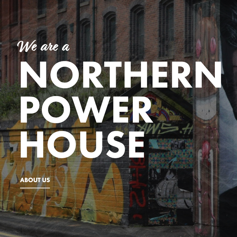 Sugarfree TV | Northern Quarter Video Production Company