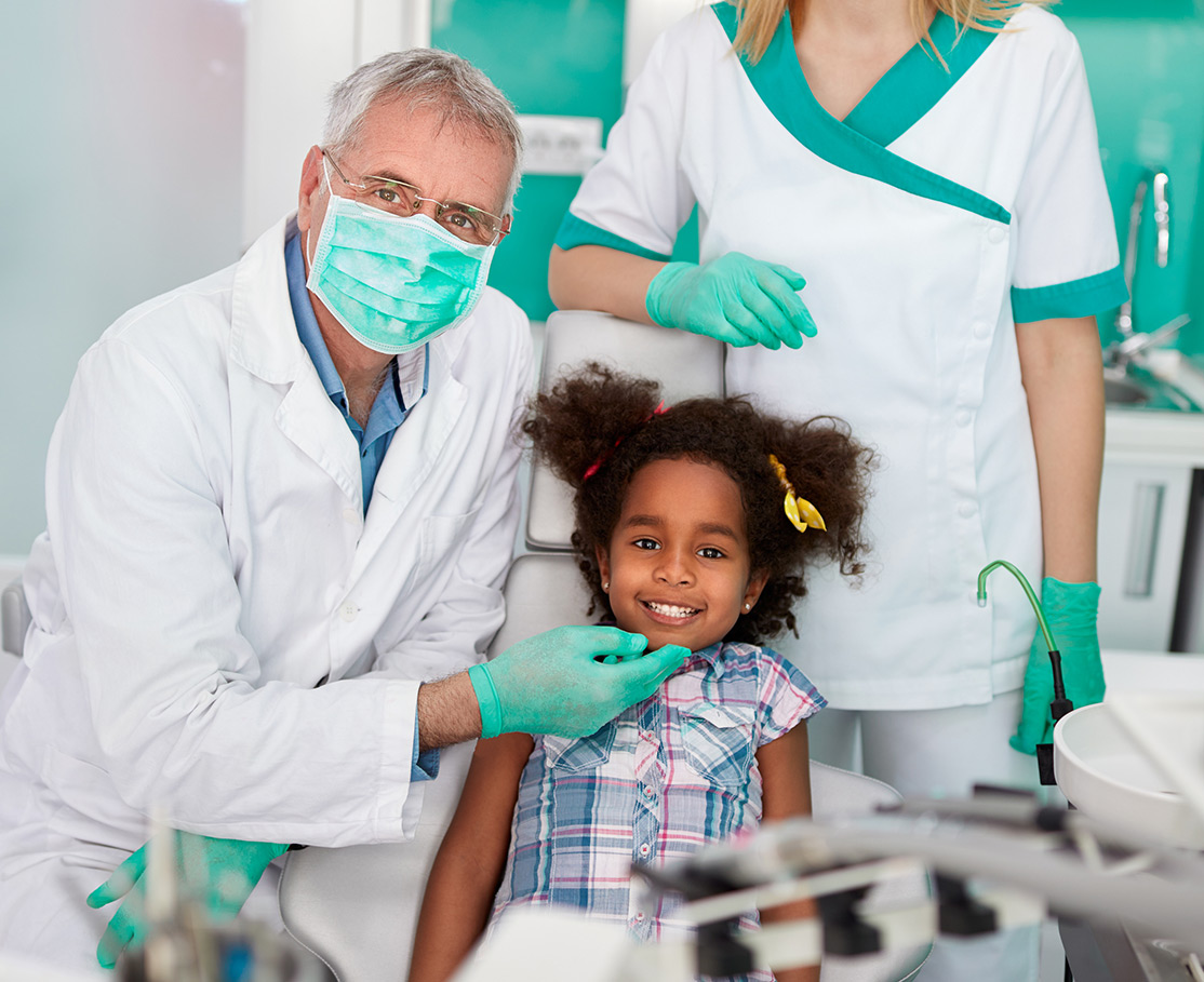 Baby Teeth Do Matter | Healthcare website
