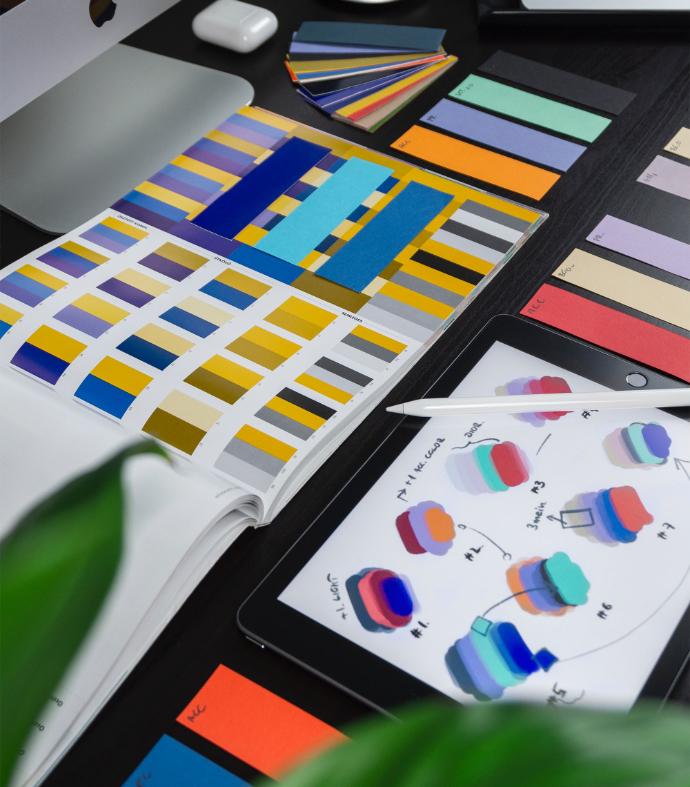 Design & Branding Manchester