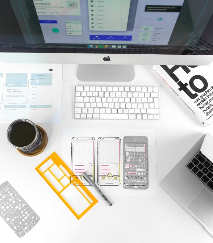 Design Process | Web Design Manchester