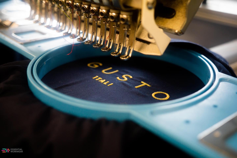 Essential Workwear - Gusto