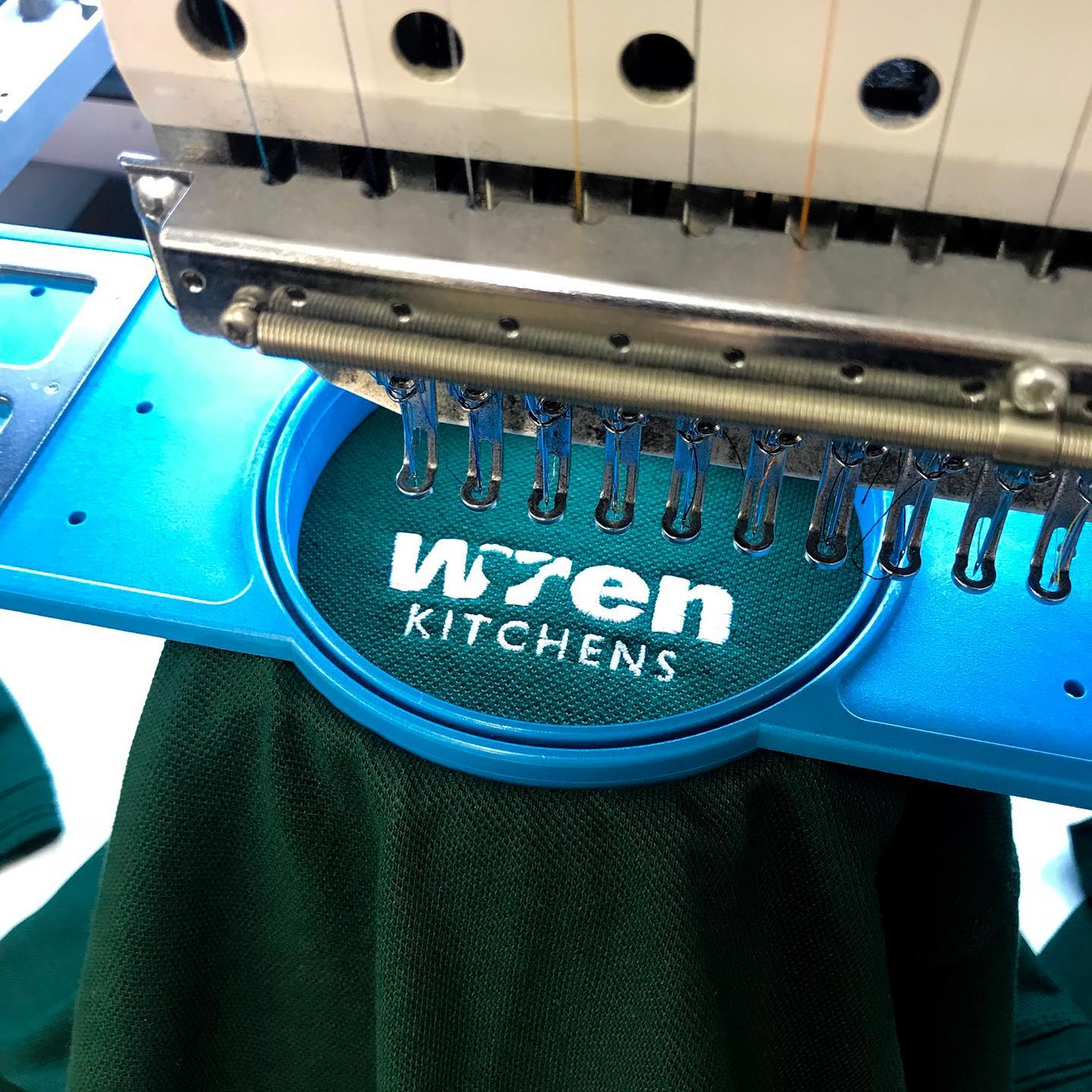 Essential Workwear - Wren Kitchens