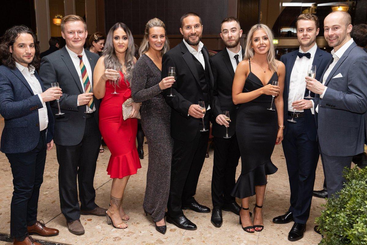 Pixel Kicks Awards Night | Midland Hotel Manchester