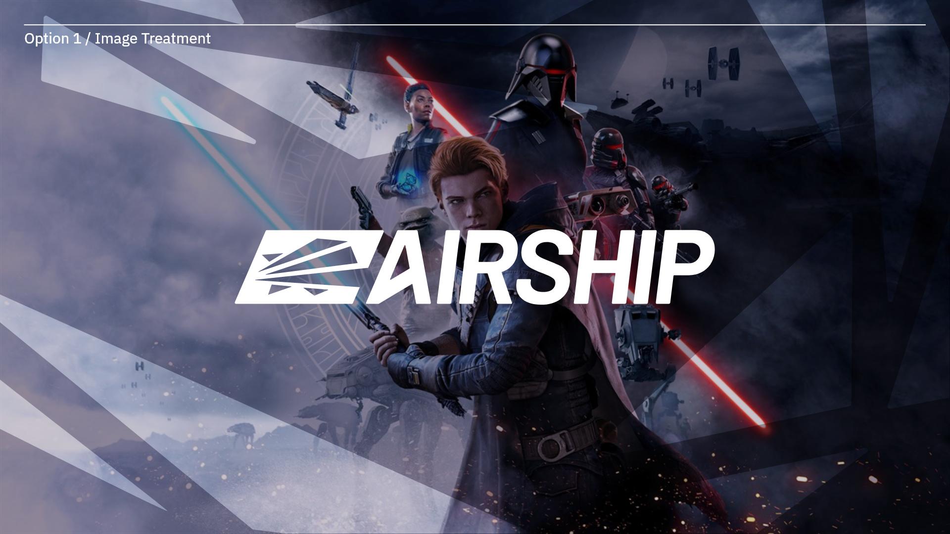 Airship Images | Design & Branding 3