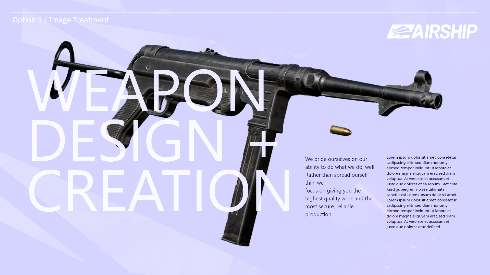 Airship Images | Design & Branding 4