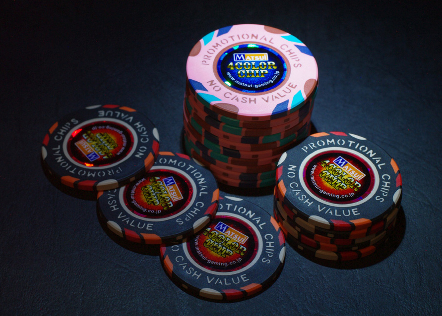 Matsui Europe | Casino & Gaming Chips and Accessories