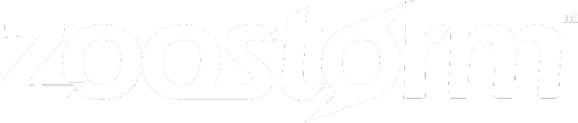 The Zoostorm Store logo.
