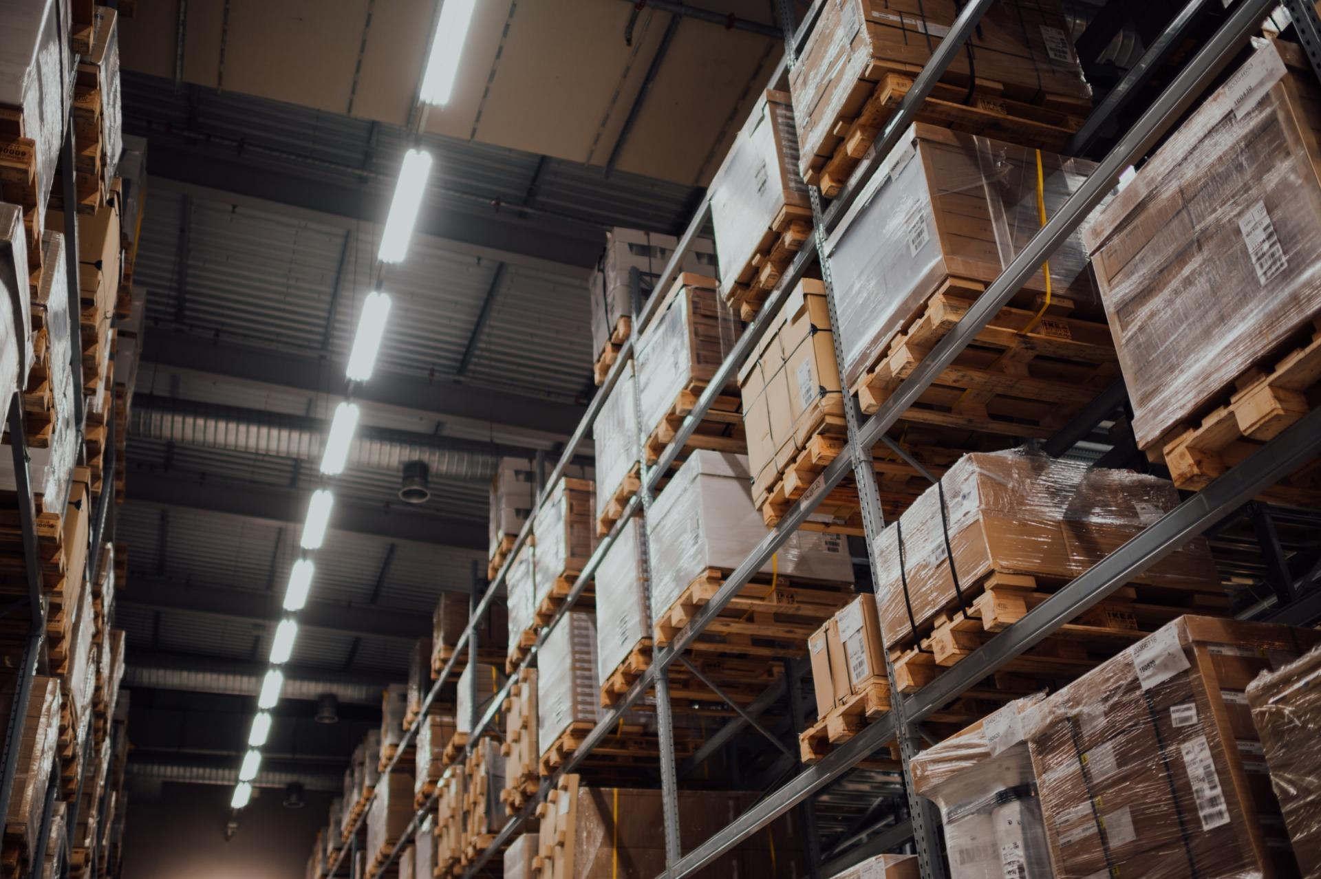 Amazon inventory quality alerts