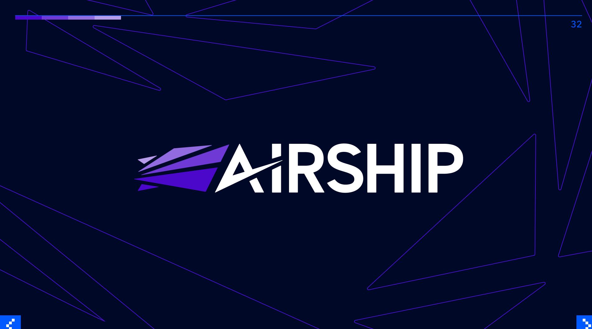 Airship Images | Mobile responsive website design