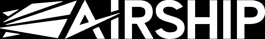 The Airship Gaming logo.