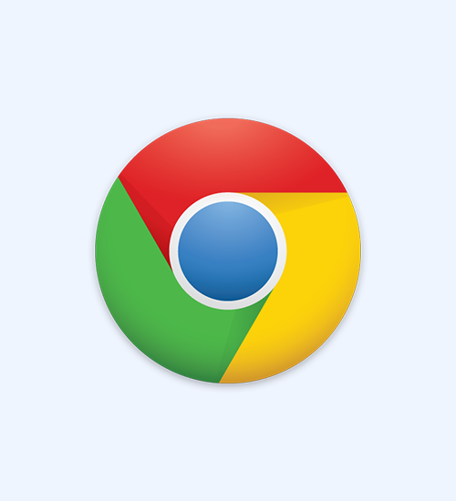 Refresh your cache in Google Chrome