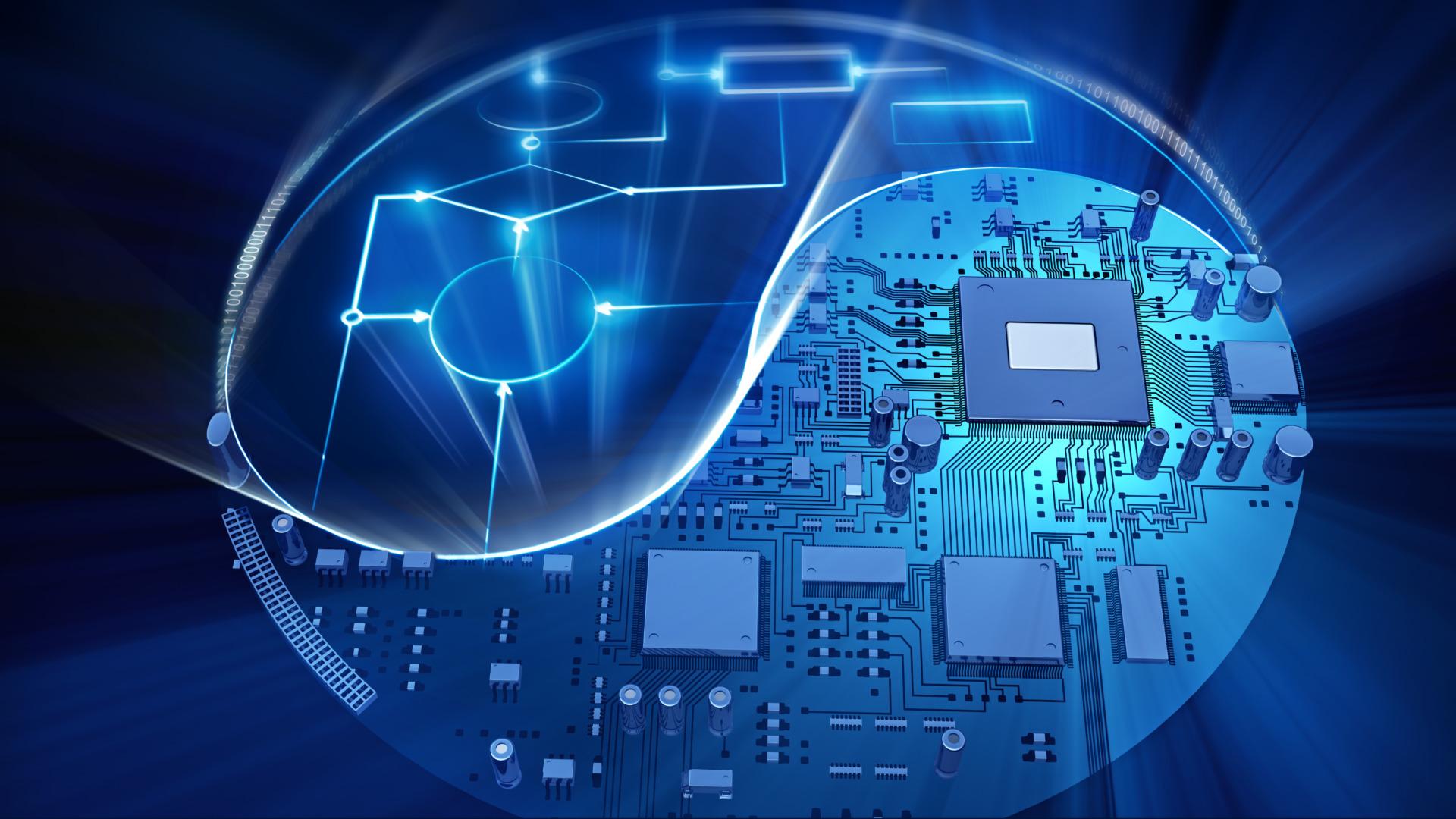 Ferranti Technologies | Systems Engineering