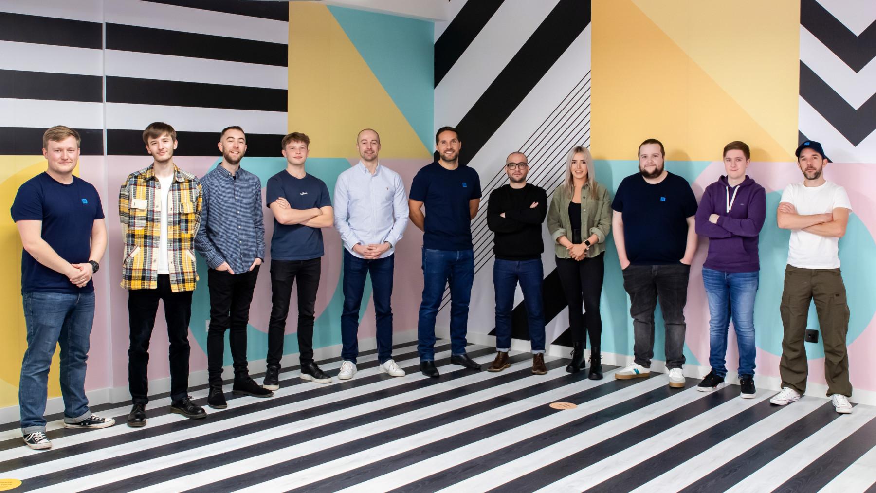 The Pixel Kicks Digital Agency Team | 2021