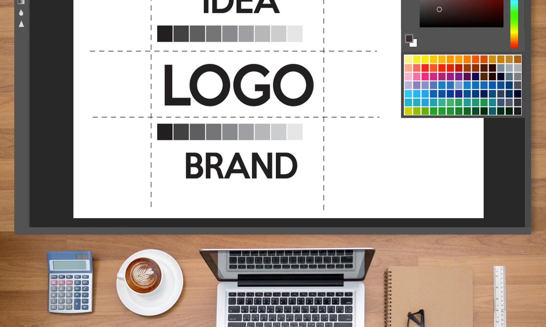 company branding planning